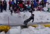 Snowsplash, chiude col botto <br>la stagione ai piani di bobbio