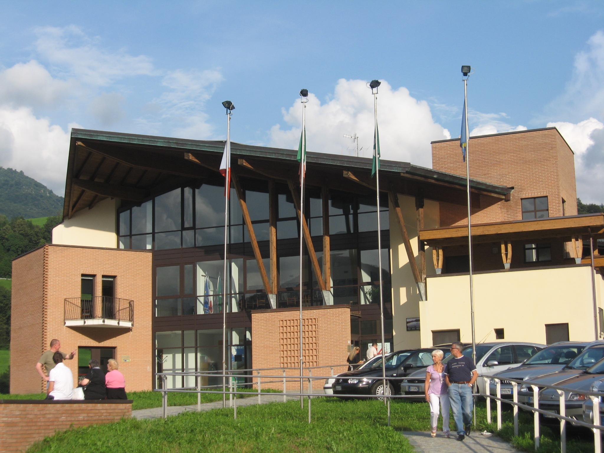 Lunedi' il consiglio provinciale si fa a Barzio