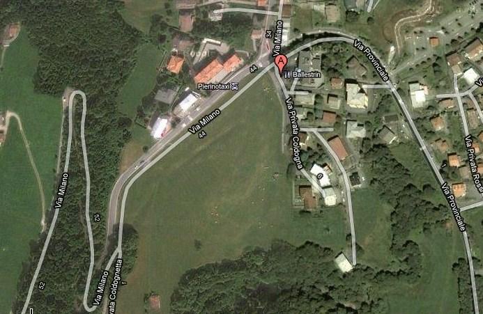 Nuovo albergo a Barzio: contatto! Si fara', ma non sulla collina di Coldogna