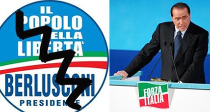 INCHIESTA/IL PDL TORNA FORZA ITALIA? <br>LE OPINIONI DI ATTIVISTI, EX E DELUSI