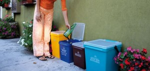 rifiuti raccolta porta a porta