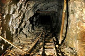 miniera tre