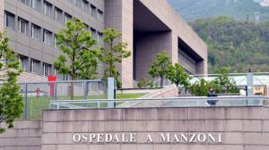 ospedale manzoni