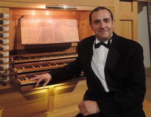 walter d'arcangelo rassegna organistica