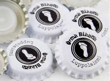 Birra Orma Bianca