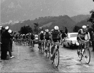 SAGRA 1966 CICLISMO