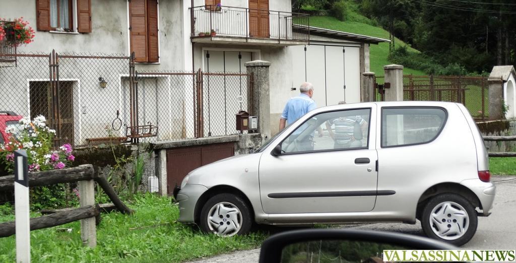 pasturo incidente 2