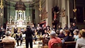 rassegna organistica ad libitum