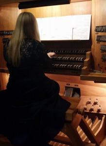 rassegna organistica barzio Baginskaya