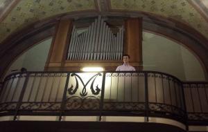 rassegna organistica marelli concenedo
