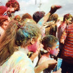 """Colour-Festival-Olympic-Park""-di-Goska-Calik"