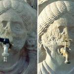 Pompei-fontana