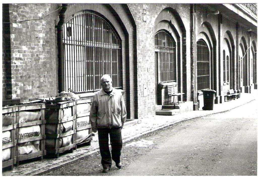 berlin 1994 lager