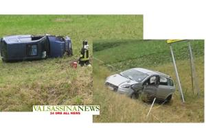 INCIDENTE BALISIO AUTO