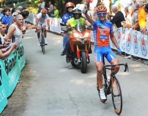 NORDA sponsor ciclismo