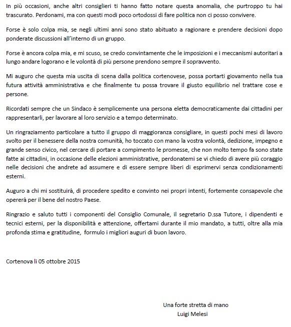 melesi lettera2