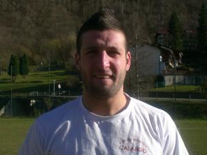 CALCIO Arrigoni Gabriele CS Casargo