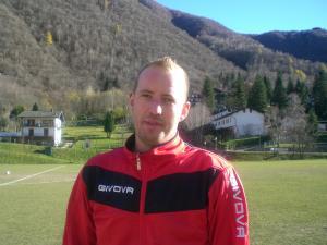 Arrigoni Alessandro CS CASARGO calcio