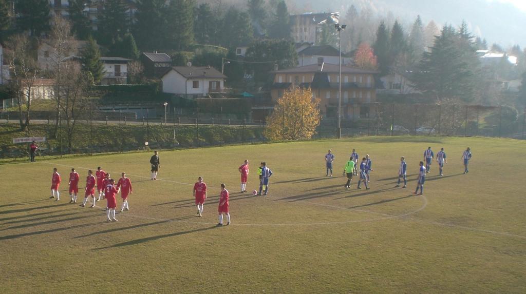 calcio Casargo Monticello