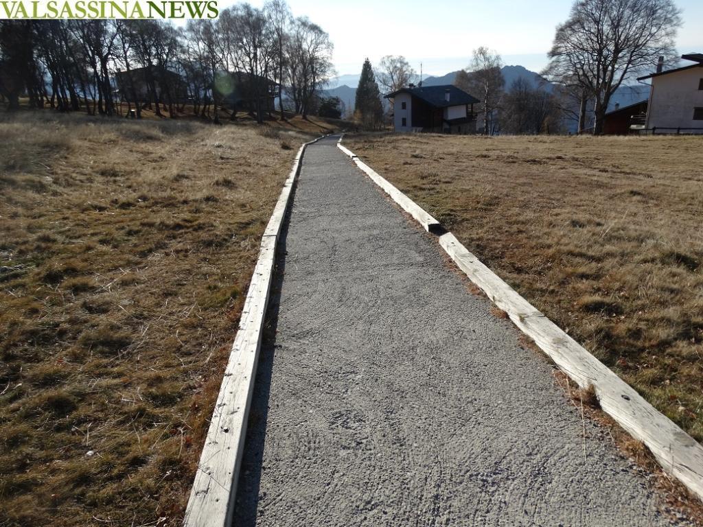 parco faunistico betulle percorso disabili 4