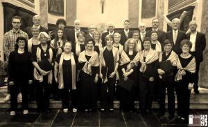 rassegna organistica coro melos