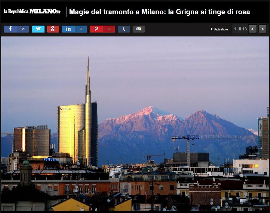 Grigna Repubblica