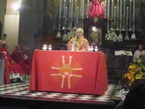 Padrea Angelo Gianola
