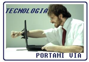 TECNOLOGIA PORTAMI VIA logo