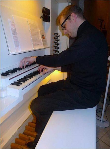 andrea gottardello rassegna organistica