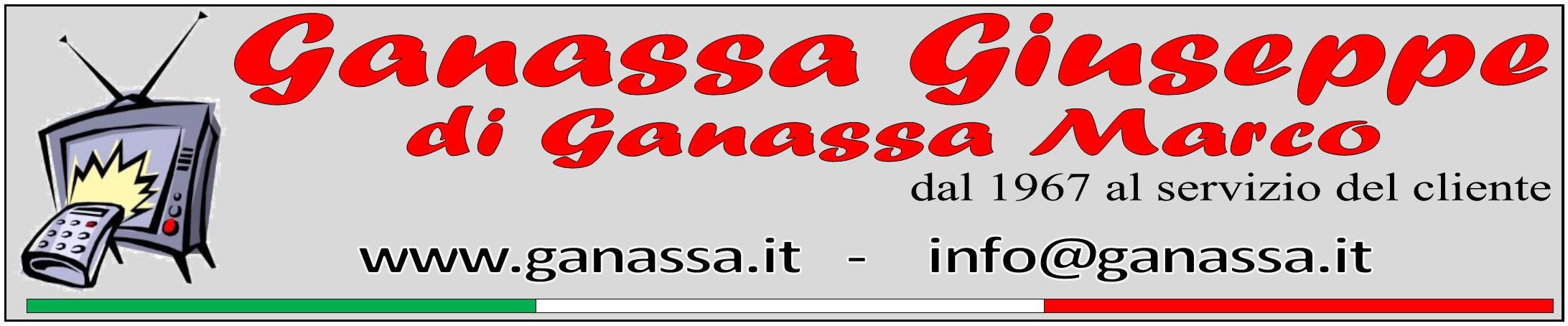 ganassa tv banner