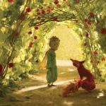 il-piccolo-principe-rose-e-volpe