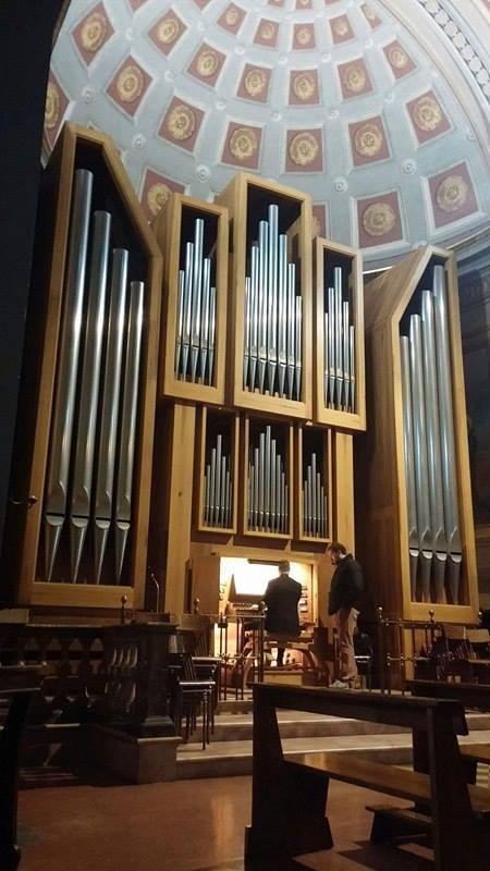 rassegna organistica gotterdello 2
