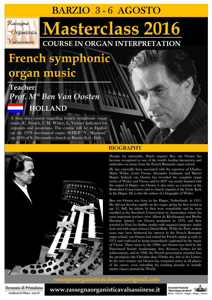 rassegna organistica masterclass 16