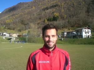 Invernizzi Roberto casargo calcio