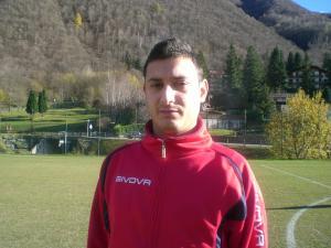 Spandri Davide casargo calcio