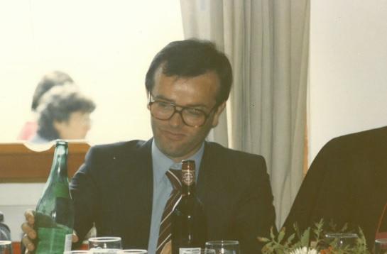 FERRARI ALVARO PRES CM