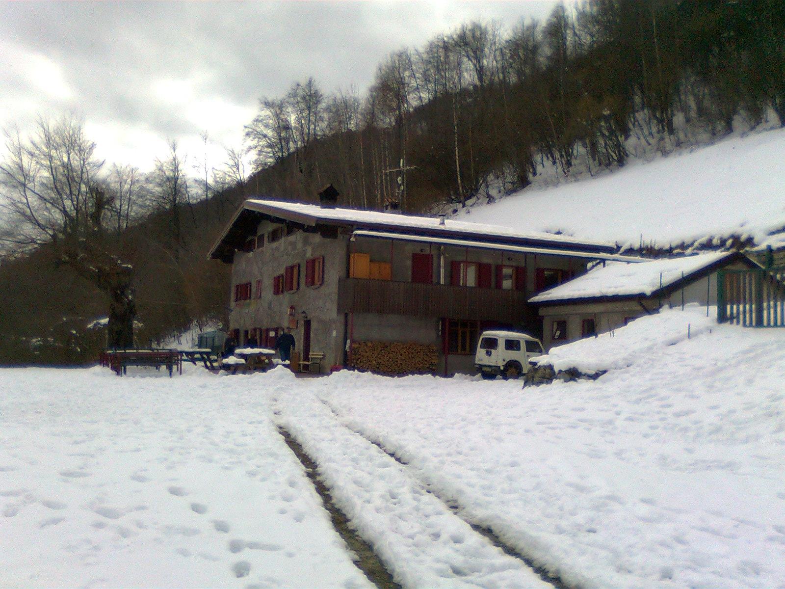 Rifudio Riva Alpe Piattedo Primaluna