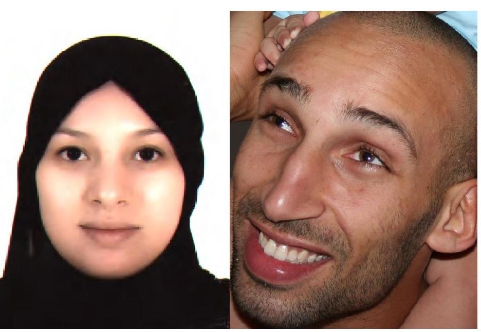 A casa pugile-terrorista 'poema bomba' e coltello per sgozzare