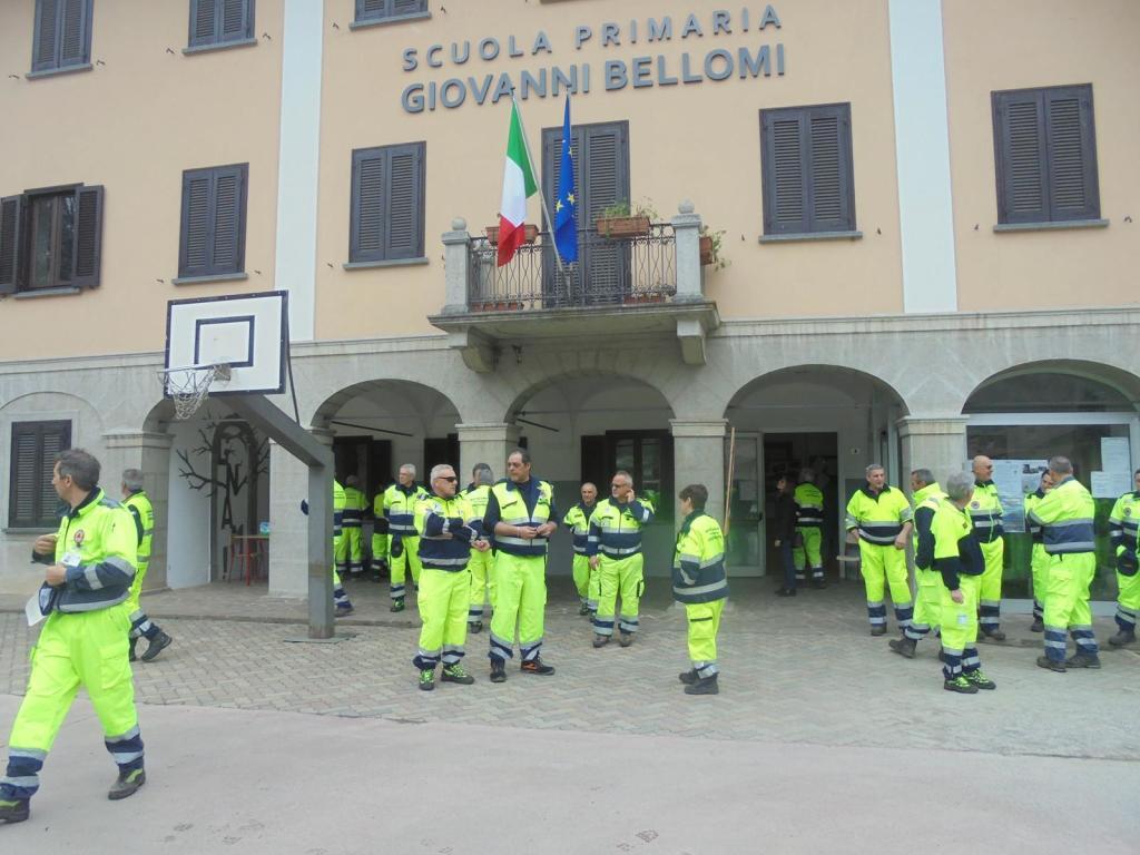 PROTEZIONE CIVILE CORSO CORTENOVA (3)