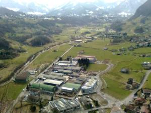 Piana Pasturo e Altopiano