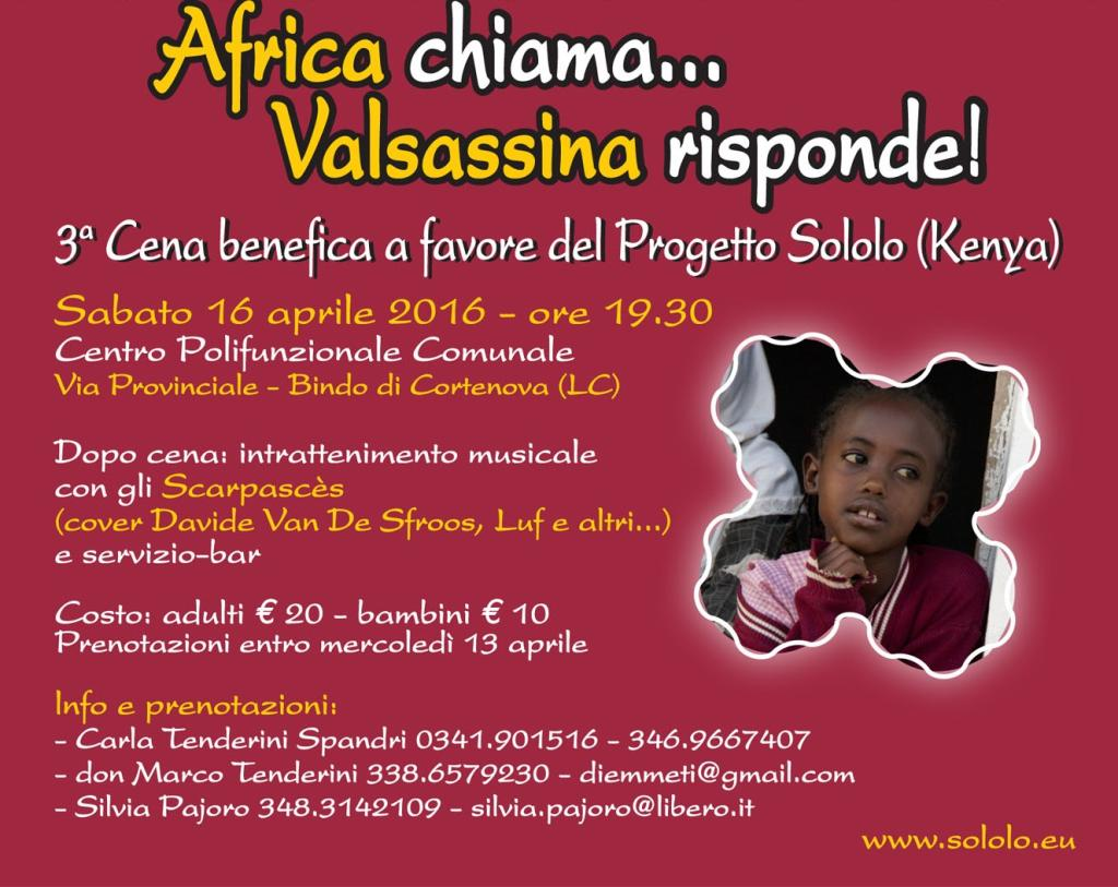 cena africa sololo 1