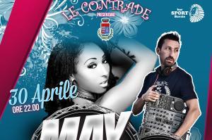 contrade mayday 2016 2