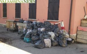 migranti artigianelli pulizia strade 4