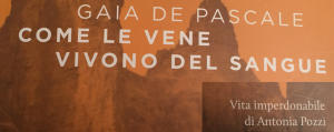 ANTONIA POZZI LIBRO DE PASCALE