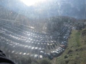 BOBBIO parcheggi-funivia barzio