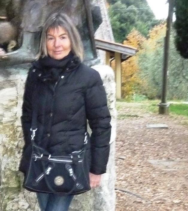 CIRESA LUISELLA