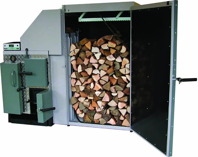 Speciale riscaldamento a biomassa legnosa di cosa stiamo parlando davvero la scheda di vn - Stufa caldaia a legna ...