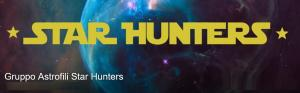 STAR HUNTERS LOGO