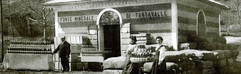 TARTAVALE STORICA BN