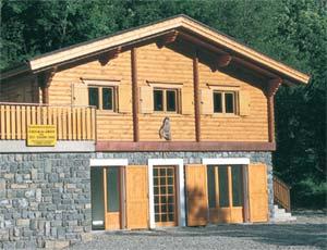 casa delle guide